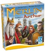 Merlin - Extension Arthur