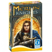 Merlin - Extension Les Chevaliers de la Table Ronde