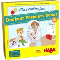 Mes Premiers Jeux - Dr Premiers Bobos