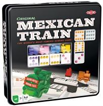 Mexican Train - Boite Métal