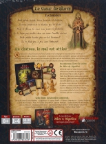 Mice and Mystics : Le Coeur de Glorm