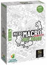 Micro Macro - Crime City - Full House