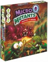 Micro Mutants - Russoptères Vs Araknoïdes