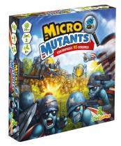 Micro Mutants - Usatropodes Vs Exoborg