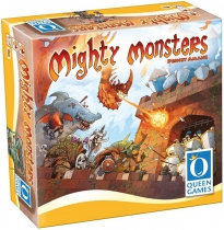 Mighty Monsters