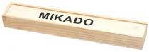Mikado en bois - 25 cm
