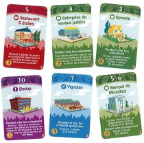 Minivilles-greenvalley_cartes