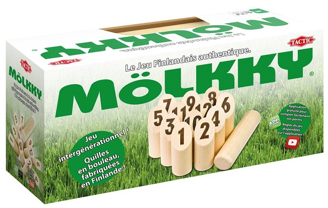 Mölkky Original