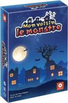 Mon voisin le monstre box