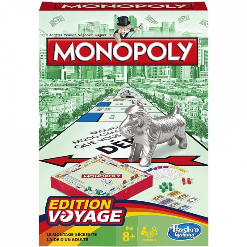 Monopoly - Voyage