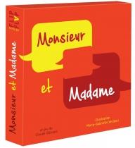 Monsieur et Madame