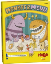 Monster Menu