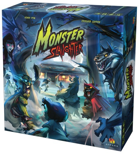 Boite de Monster Slaughter
