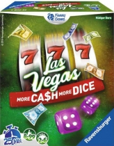More Cash More Dice - Extension Las Vegas