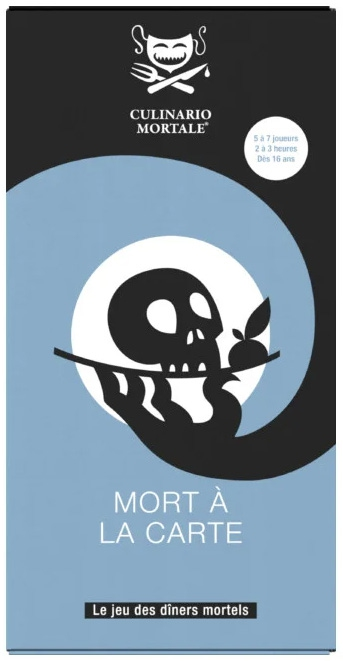 Mort à la Carte