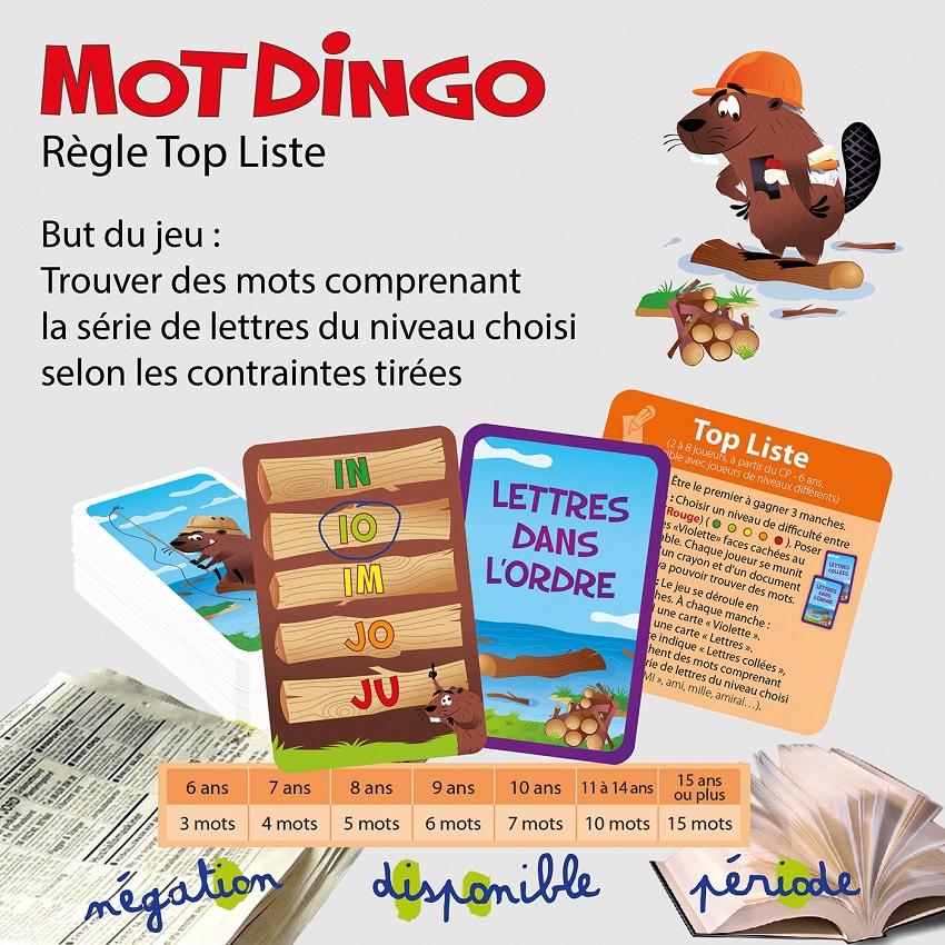 Motdingo