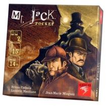 Mr Jack Pocket