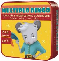 Multiplodingo