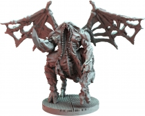 Nemesis Extension Kings Figurines