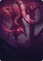 Nemesis Extension Spacecats Figurines