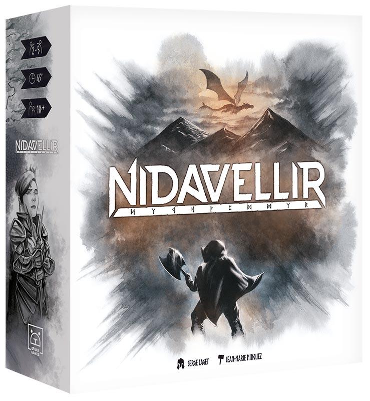 Boite de Nidavellir