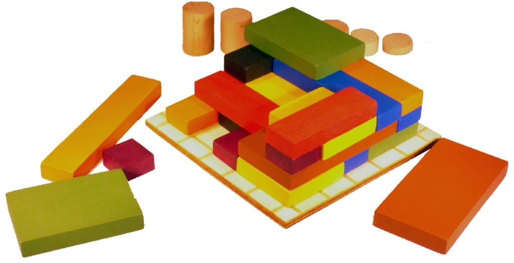 Nivos-blocs