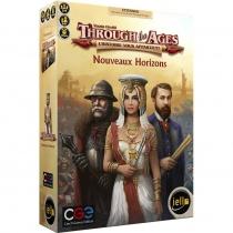 Nouveaux Horizons - Through The Ages (Ext.)