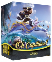 Oh Capitaine !