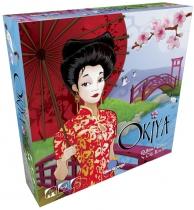 Okiya - Nouvelle édition