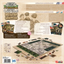Operation Goodwood - Ext Heroes of Normandie TCG