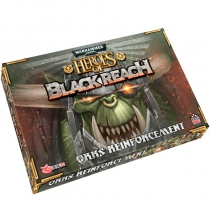 Ork Renforts - Heroes Of Black Reach