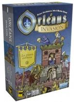 Orléans : Invasions