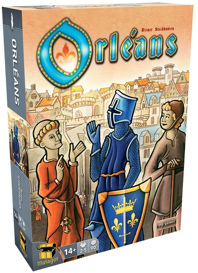 Orléans - Nouvelle Génération