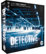 Pack Detective + Full Goodies (Pré-réservation)