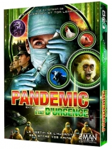 Pandemic : État d\'Urgence