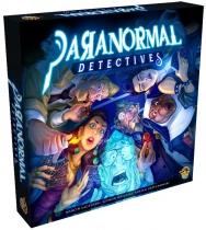 Paranormal Détectives : Le Jeu de Plateau