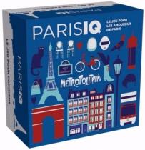 Paris IQ