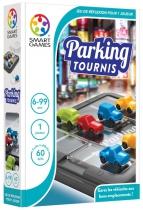 Parking Tournis