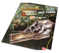 Pegasus Bridge - Dice Tower