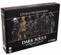 Personnages - Extension Dark Souls