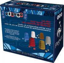 Perudo Football