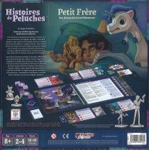 Petit Frère - Histoire de Peluches (Ext.)