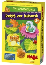 Petit Ver Luisant - Mes Premiers Jeux