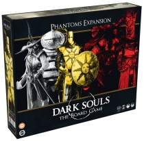 Phantoms - Extension Dark Souls