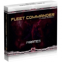 Pirates - Extension Fleet Commander