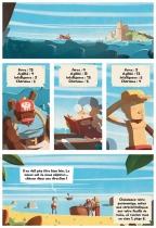 Pirates : la BD dont Vous êtes le Héros