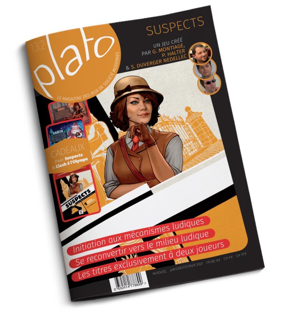 Plato 132