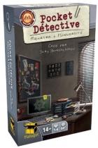 Pocket Detective : Meurtre à l\'Université