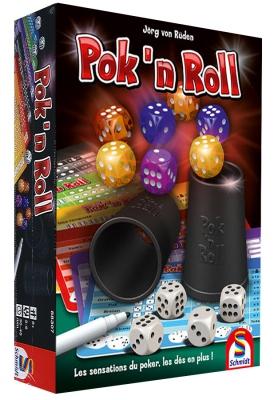 Pok\'n Roll