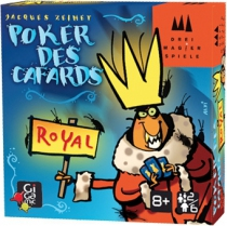 Poker des Cafards Royal